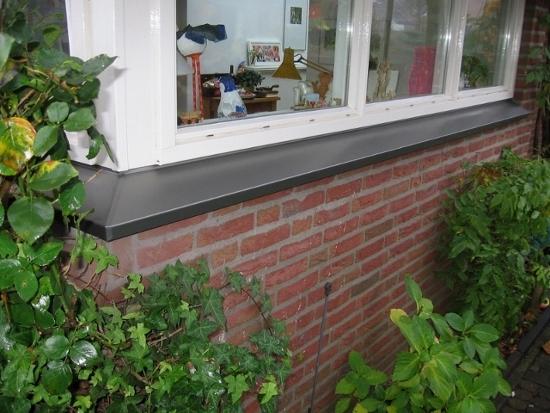 's Heerenberg raam 1
